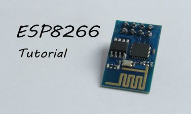 ESP8266(廉價WI-FI模塊)物聯網系列視頻課程—系統篇