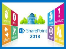 Sharepoint 2013 使用及开发实战视频课程