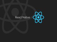 ReactNative全教程-從零開發移動端跨平臺應用
