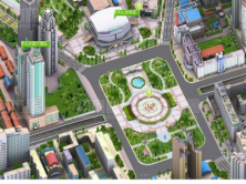 OpenGL-自主高性能三維GIS平臺架構與實現視頻課程