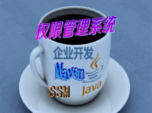 JavaEE企业级项目开发-Maven+SSM+MySQL的权限管理系统