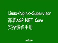Linux+Nginx+Supervisor部署ASP.NET Core實操手冊
