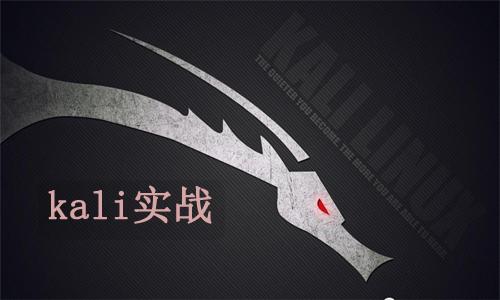 Kali Linux滲透測試與網絡攻防進階實戰課程【2019新錄】