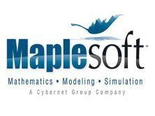 Maplesoft Maple科學計算入門教程