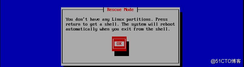 Linux误删/boot目录下所有文件(LVM环境)