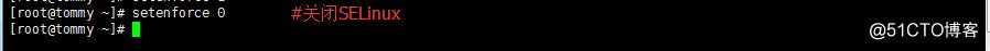 Centos 7 配置Samba服务器