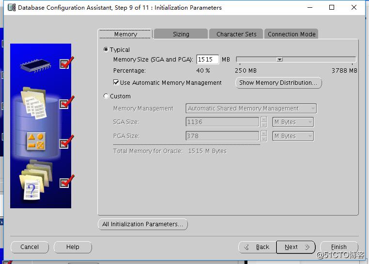 rhel7.4安装oracle 11G 11.2.0.4.0 RAC