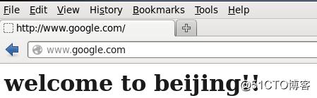 web网站服务