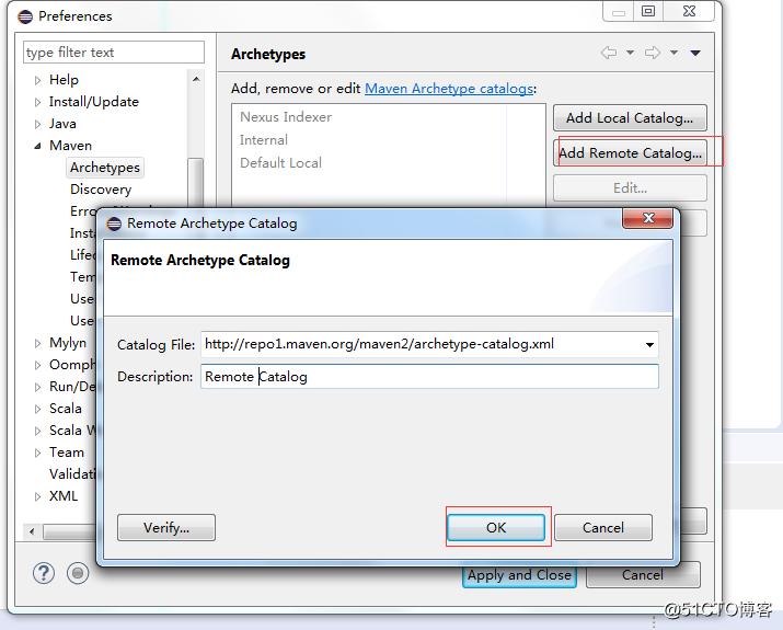 Eclipse 创建Maven scala 项目安装并解决加载项目类型慢的问题