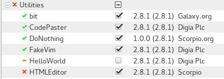 Re: QMAKESPECS settings on Qt4
