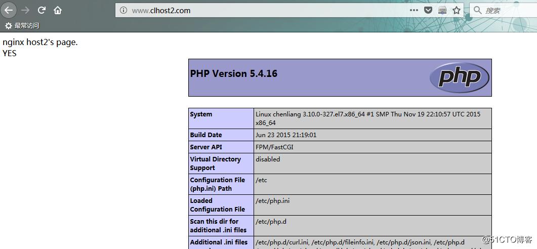 lnmp下实现部署wordpress和phpmyadmin,并实现https和URL重定向