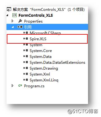 C# 如何向Excel添加、删除表单控件