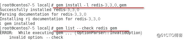 Redis的安装及创建节点、部署群集