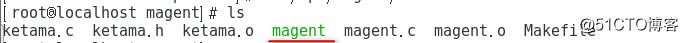 部署Memcached+magent+keepalived高可用集群