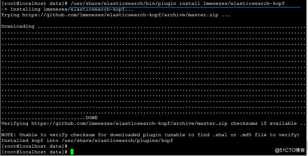 Logstash+Kibana+多ElasticSearch集群部署
