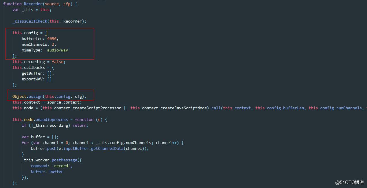 【Recorder.js+百度语音识别】全栈方案技术细节