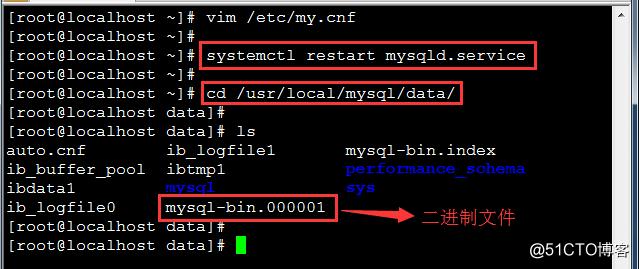 MySQL 增量备份与还原