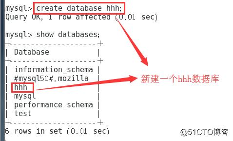 MySQL 主从同步与分离