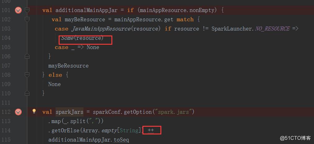 Apache Spark 2.3 运行在Kubernete实战