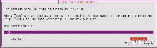 Linux之系统安装详解(centos[6|7];ubuntu1804)