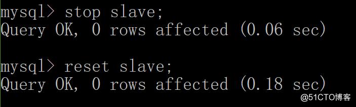 mysql5.7.25主从同步图解(主:CentOS7.5,从win10)