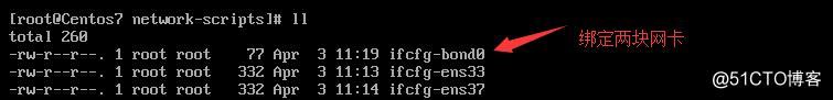 Linux之网络配置