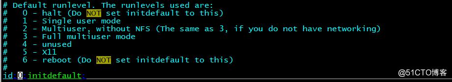 Linux之系统启动和内核管理