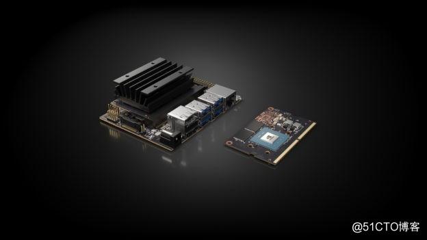 NVIDIA推最小人工智能计算机 决心普及AWS及人工运算发展