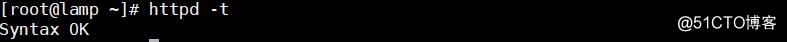 LAMP架构(全编译安装)