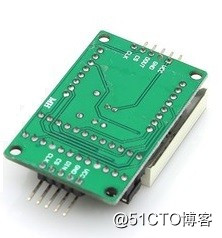 MicroPython:基于TPYBoard集合MAX7219点阵模块制作表白女神神器