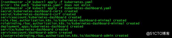 k8s实践(一):Centos7.6部署k8s(v1.14.2)集群