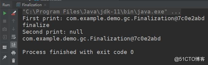 Java底层:GC相关