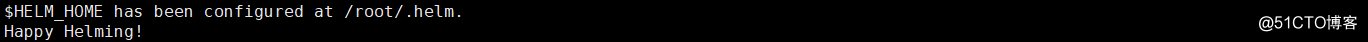 Helm 3 使用 harbor 作为仓库存储 charts