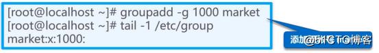 Liunx中的账号与文件/目录权限管理——理论篇