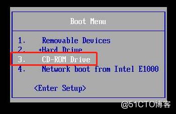 CentOS 7中修复MBR扇区故障实验