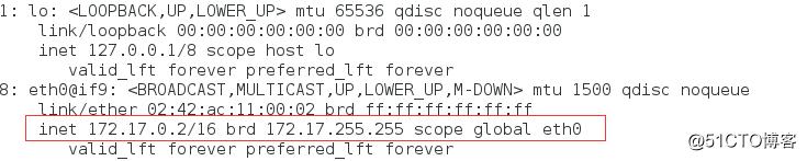 docker部署Macvlan实现跨主机网络通信