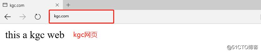 Nginx配置——虚拟主机基于IP,域名,端口(实战!)
