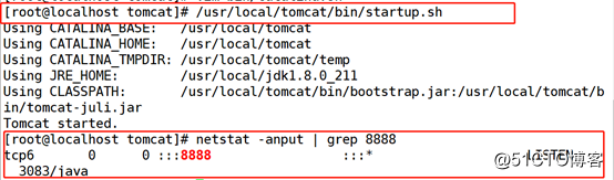 zabbix监控nginx和tomcat