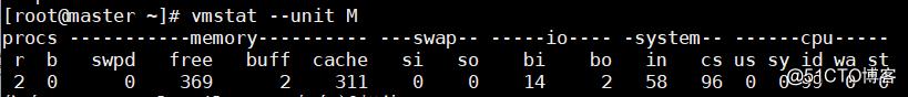 Linux服务器性能评估
