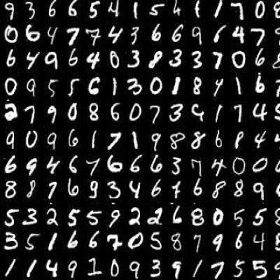 AI朋克致敬MNIST:只用Python和开发板,制作永不重样的时钟