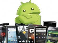 Android高级应用1-Java、Android起步精讲视频课程