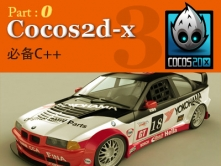 Cocos2d-x手机游戏开发必备C++语言基础视频教程__Part 0