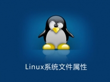 Linux系统文件属性知识进阶详解实战视频课程(老男孩全新基础入门系列L011)