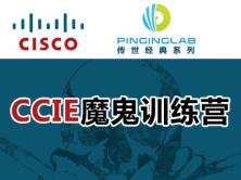CCNA网络基础100集鸿篇巨制视频课程-PingingLab CCIE魔鬼训练营