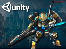 Unity 游戏开发技术学生作品展2014版