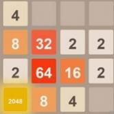 MFC版2048小游戏的实现