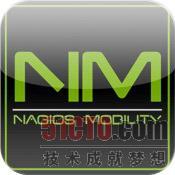Nagios-Mobility