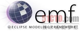 Eclipse建模框架标志