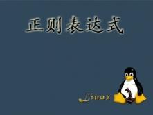 Linux正则表达式实战视频课程(老男孩老师高薪实战分享)