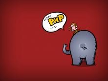 PHP网站开发(1)—基础语法